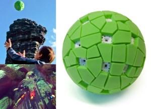 Panoramic-Ball-Cam