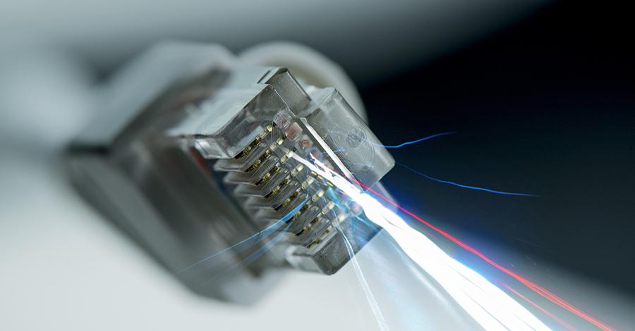 merenje brzine interneta
