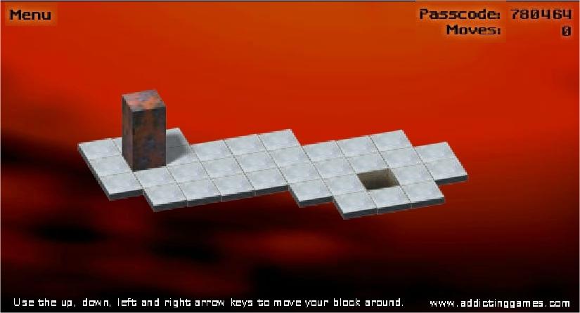 bloxorz-game-online
