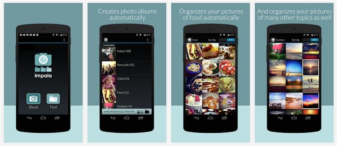 impala-android-app