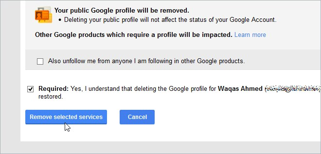 remove-google-plus