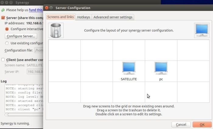 synergy-ubuntu-server