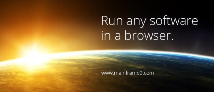 mainframe 2