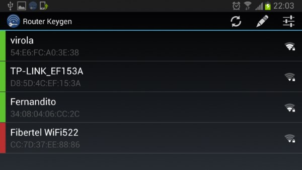 router-keygen-android