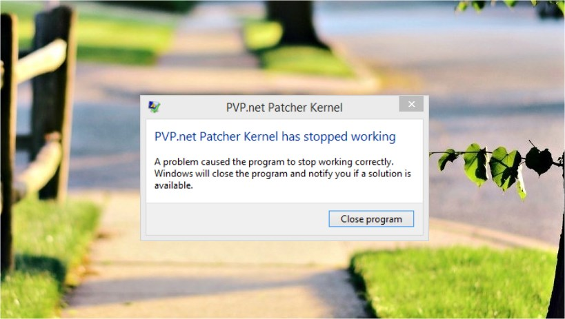 pvp-kernel-lol-stop-work