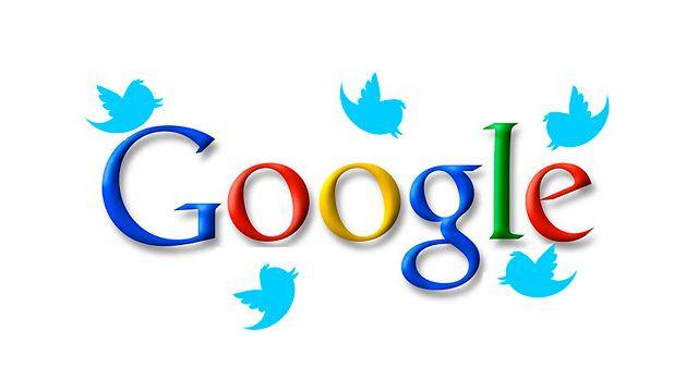 Google-kupuje-Twitter