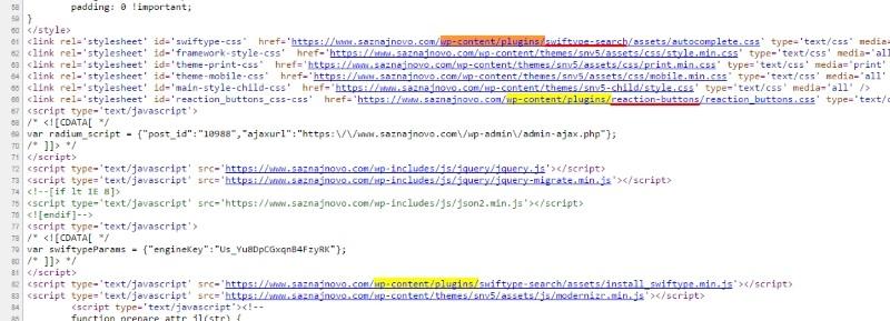 plugin-direktorijum-detekcija