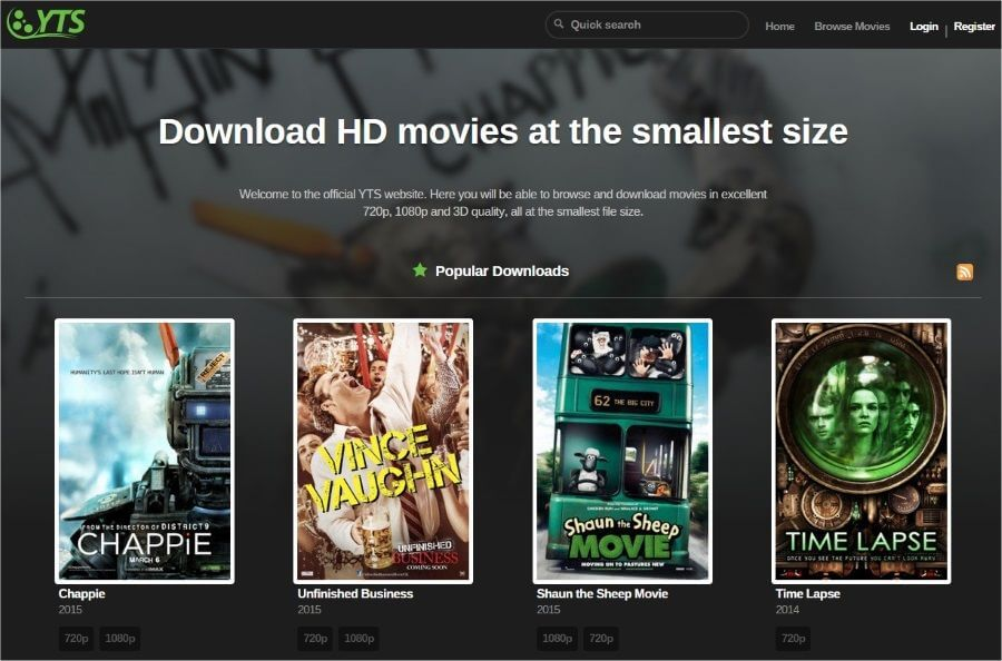 yify-movies