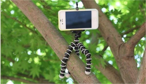osctopus phone holder