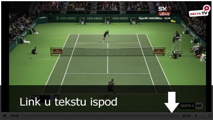 arena sport 1 uzivo online