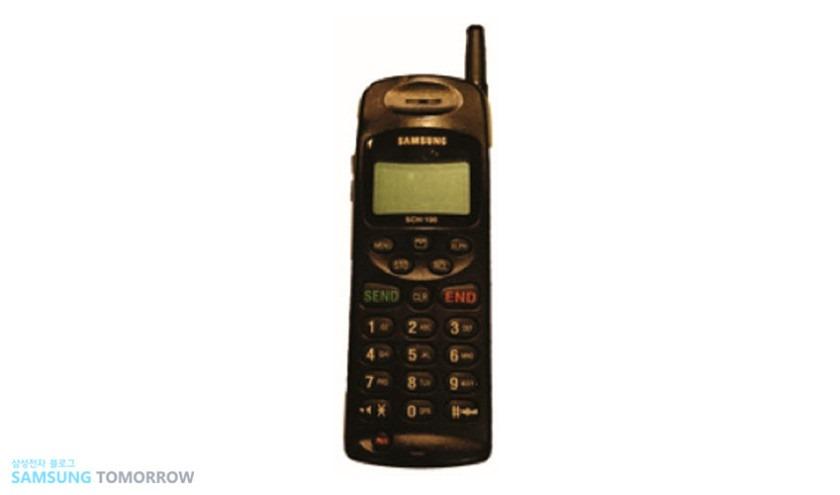 first cdma phone samsung