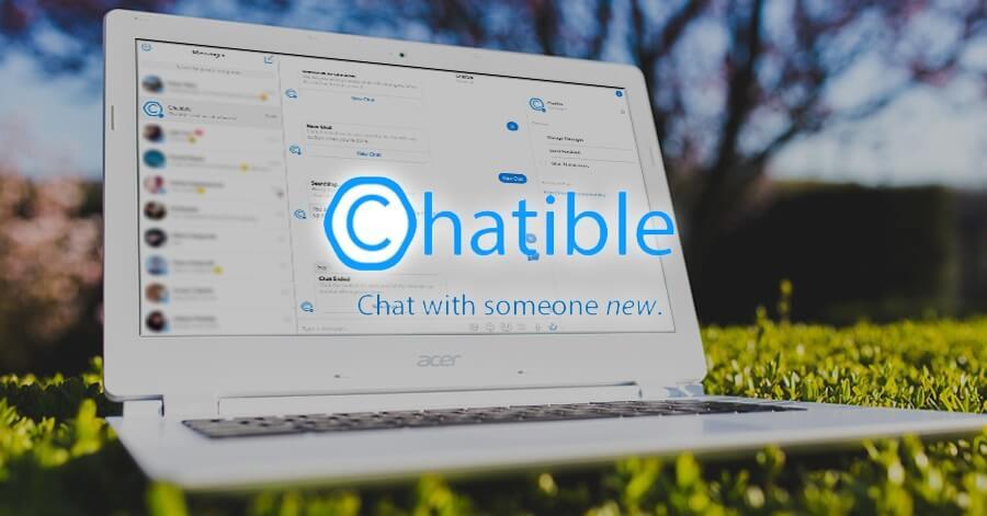 Chatible