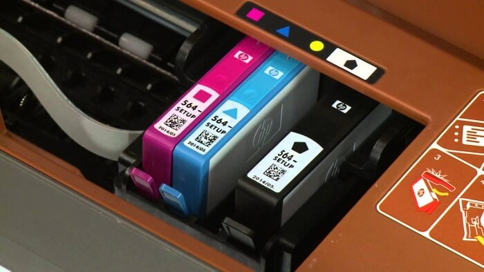 save printer ink