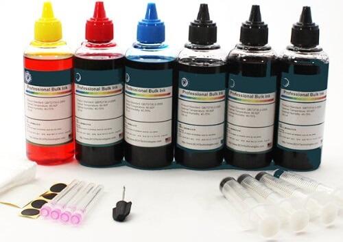 save printer ink
