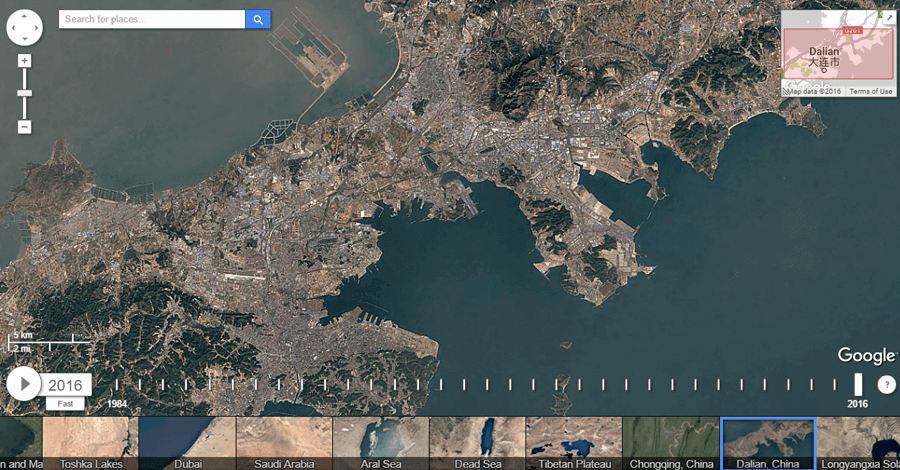 google-earth-timelapse