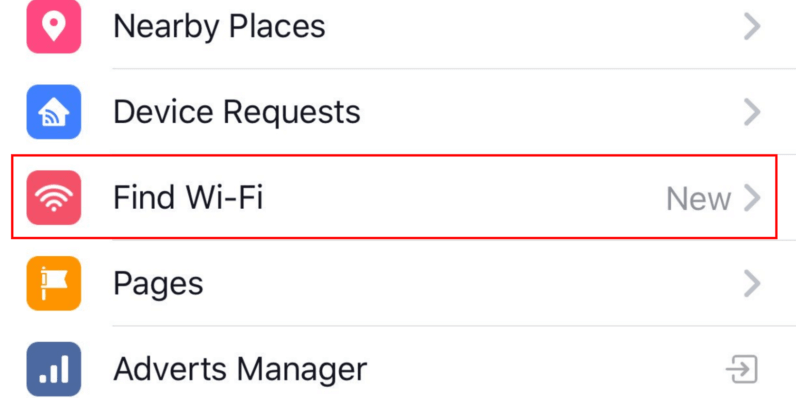 fb-wifi-finder