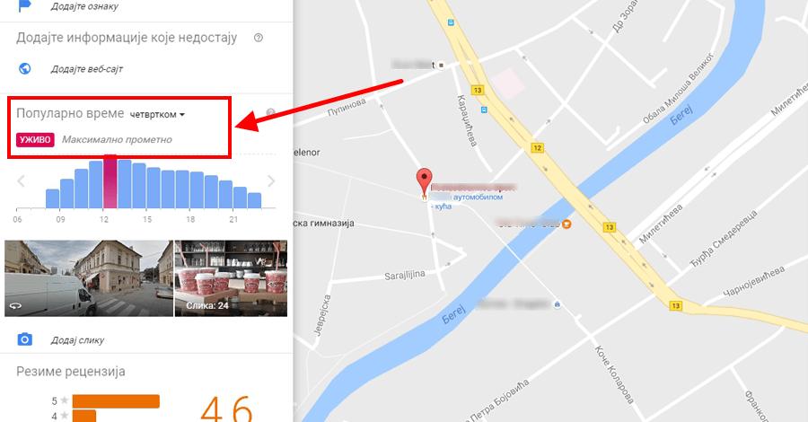 google-maps-busy-guzva-uzivo-live-1