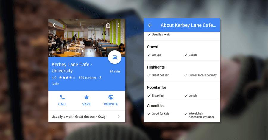 google mape invalidska kolica