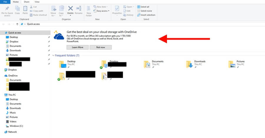 disable-windows-10-ads-file-explorer-4
