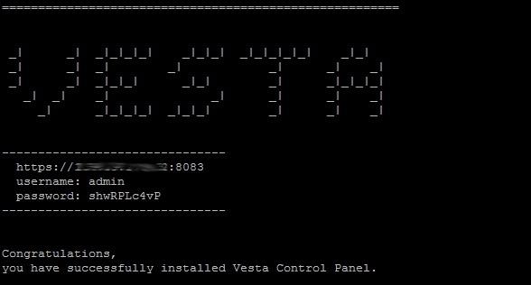 install vestacp ubuntu nginx fpm