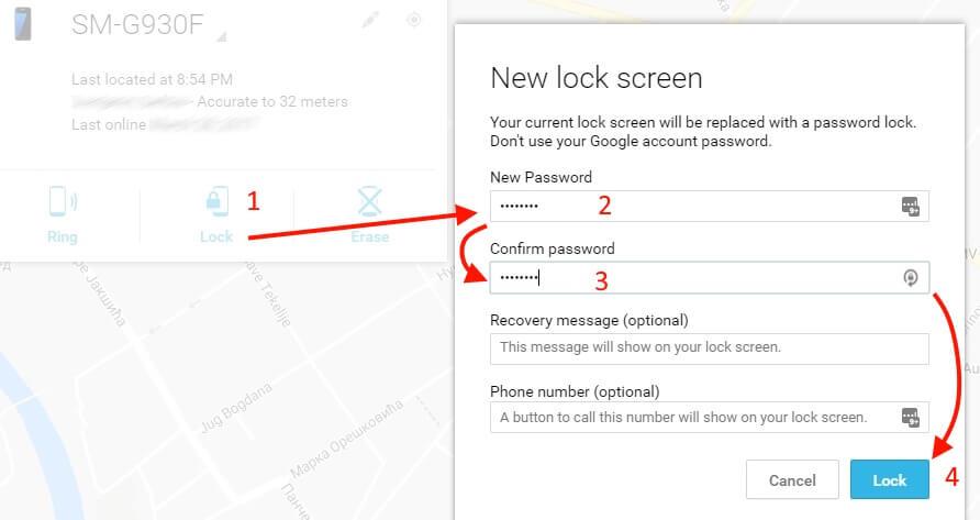 kako otkljucati android telefon (1)
