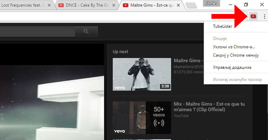 youtube-play-list-chrome
