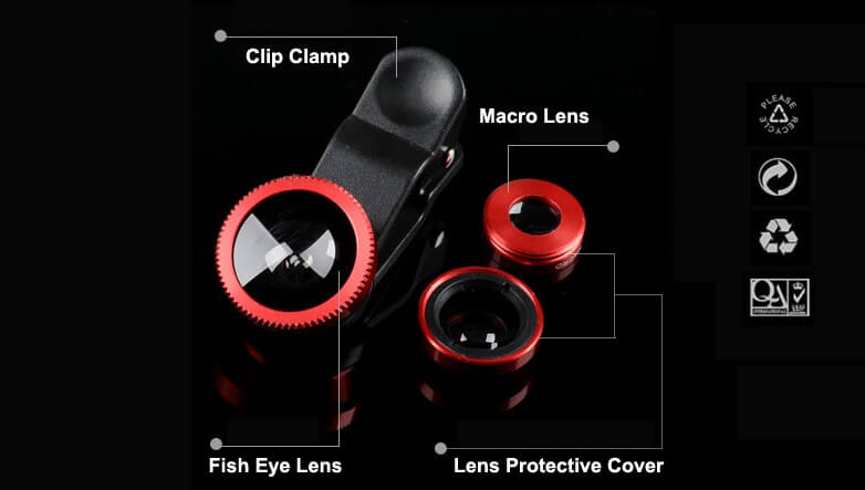 lenses for phone