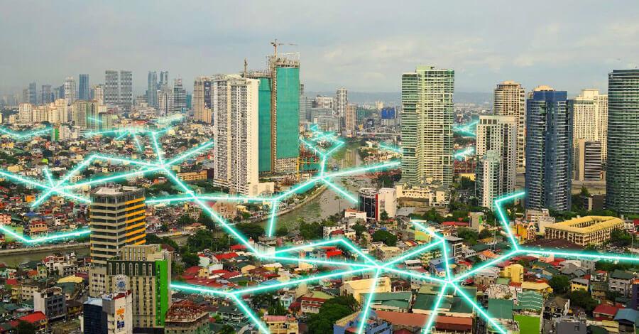 FireChat-Manila-City-Mesh