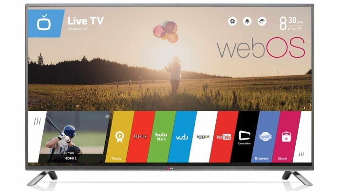 lg webos 3 smart tv