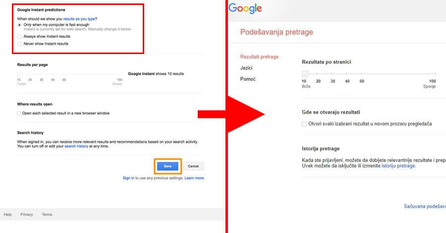 google-killing-instant-search