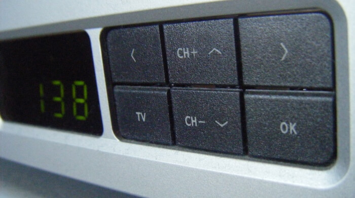 set-top box power usage off