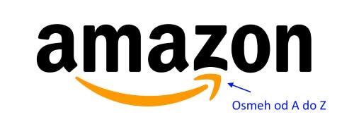 amazon logo hidden