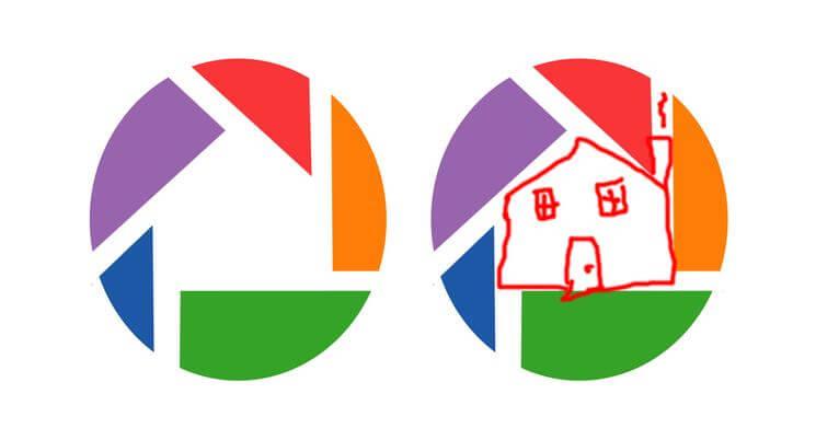 google picasa logo