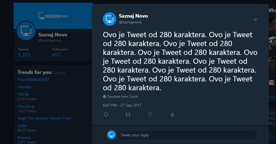 twitter-280-karaktera