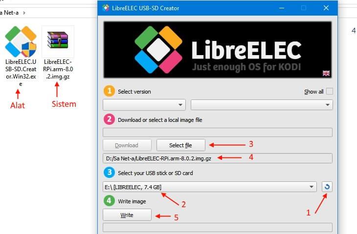 libreelec kodi tutorial