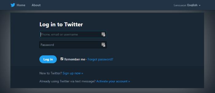 dva twitter naloga chrome (1)