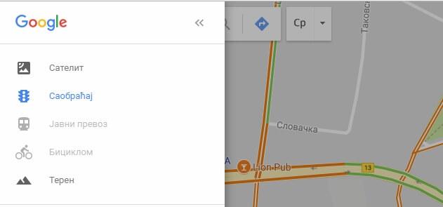 maps-google-saobracaj-uzivo-dani