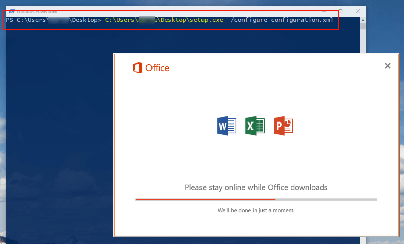 office 365 proplus remove apps