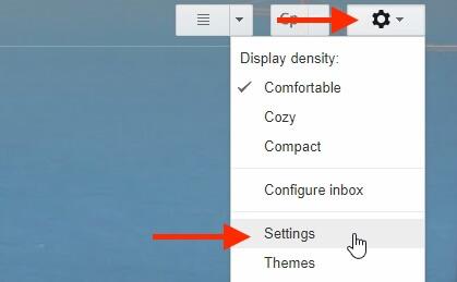 kada je kreiran gmail