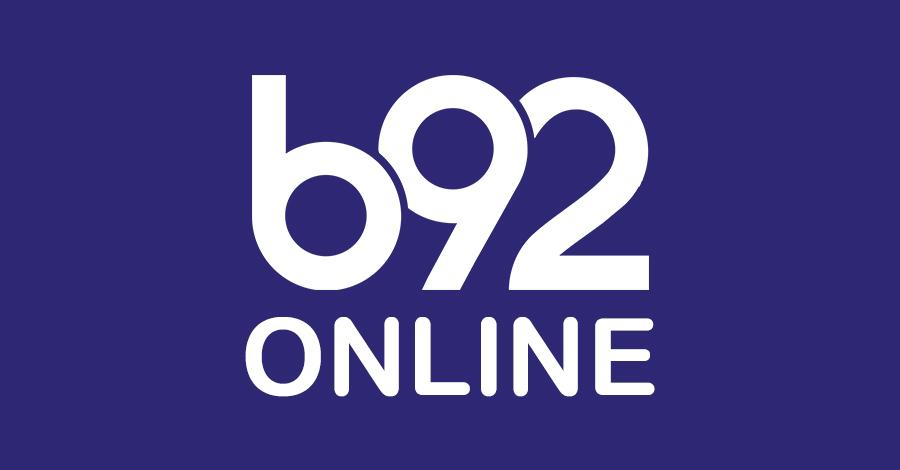 b92 online uzivo logo