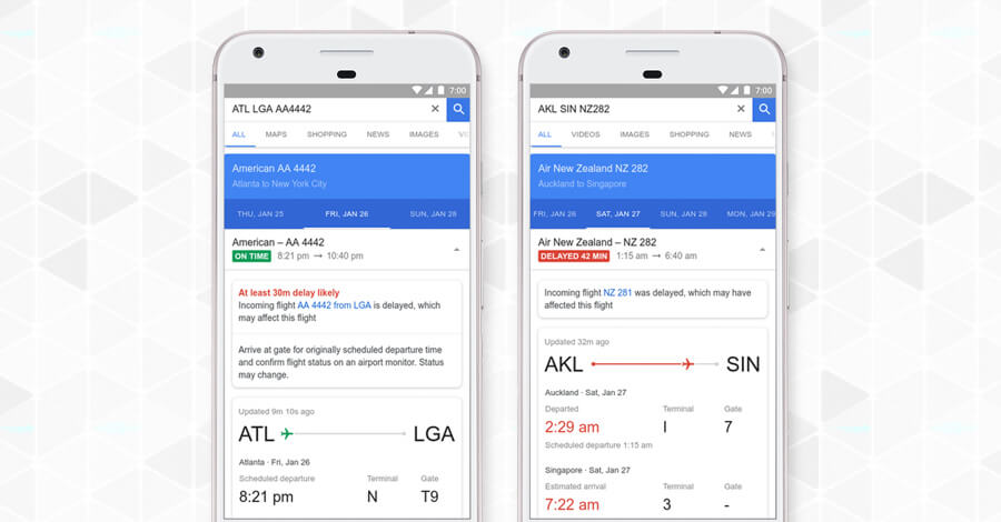 google-ai-air-delay