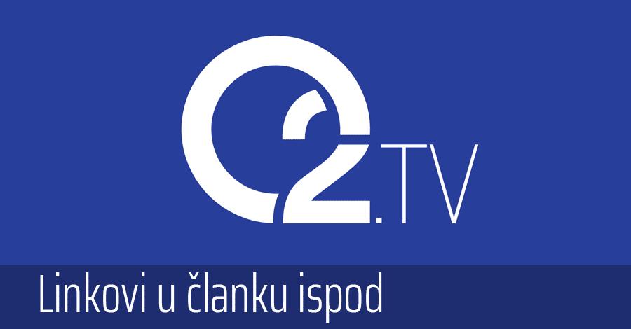 O2 TV online
