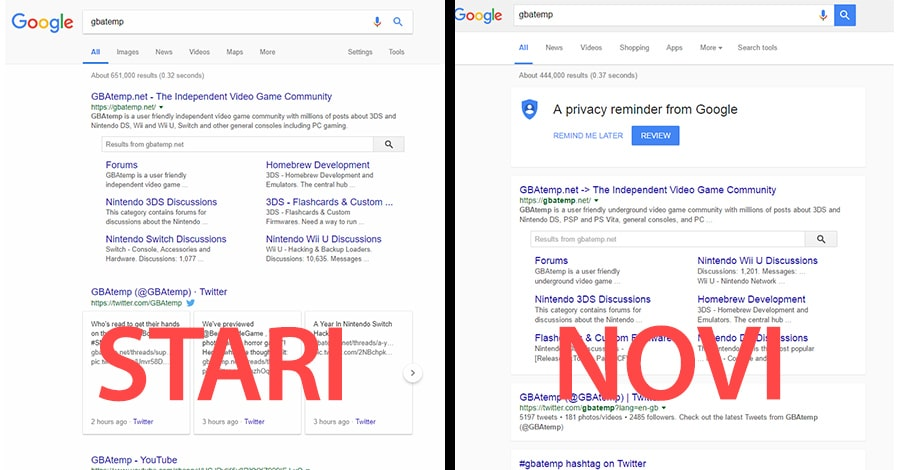 google-material-design-old-vs-new
