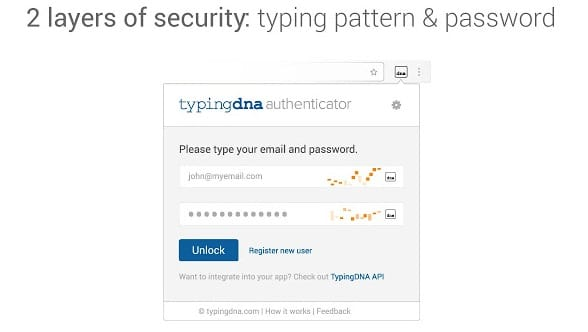 typingdna-chrome-2fa