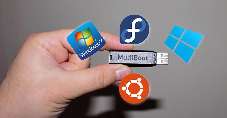 multiboot-iso
