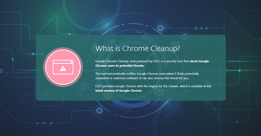 chrome-malware-removal-tool