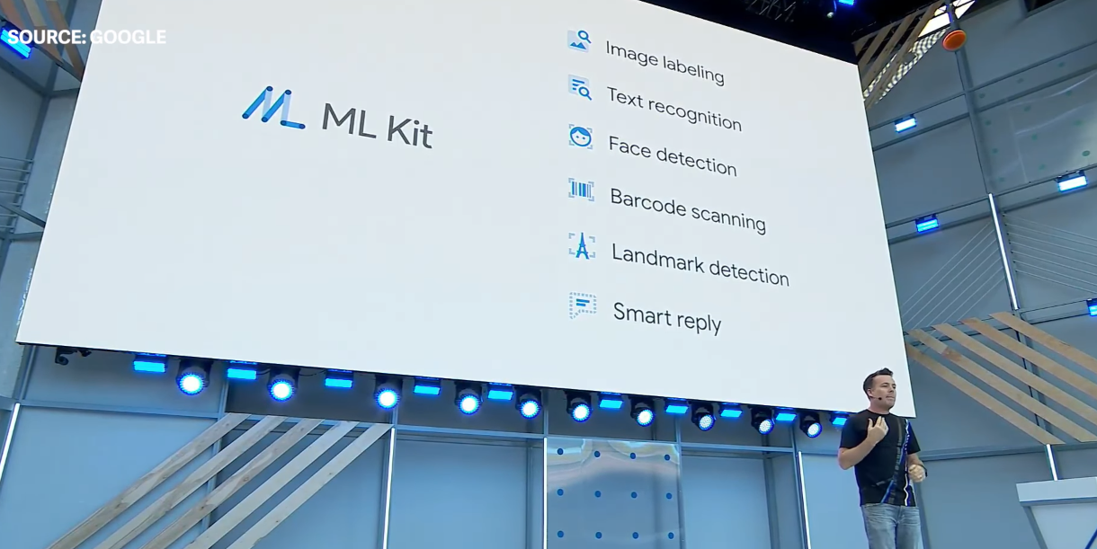 Google I/O 2018 Conference highlight