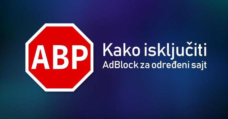 iskljuci-block-za-odredjeni-sajt