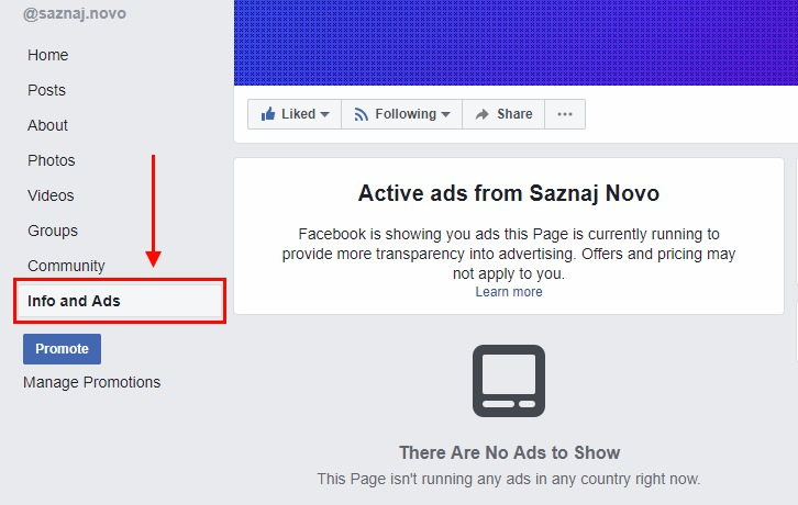ads and info facebook 1
