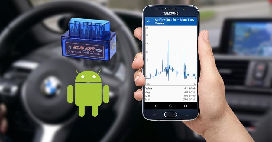4 besplatne a dobre OBD2 Android aplikacije za dijagnostiku